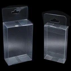 Pp - Pvc Boxes