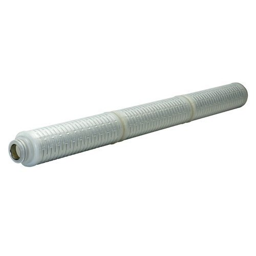 Plastic Pleated Cartridge Filter, for Water Filter, Micron filter