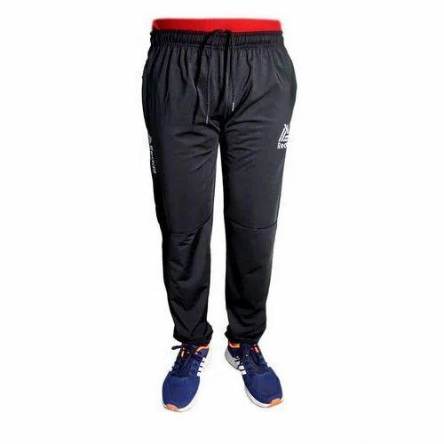 28d67ff420dd8c Black 4 Way Lycra Mens Sports Track Pant, Rs 230 /piece, Reddit Life ...