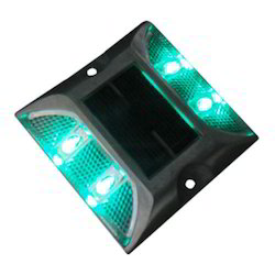 LED Blinking Road Stud