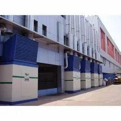 Generator Installation Service