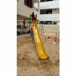 FRP Wave Slides