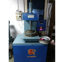 Hydraulic Single Die Dona Making Machine