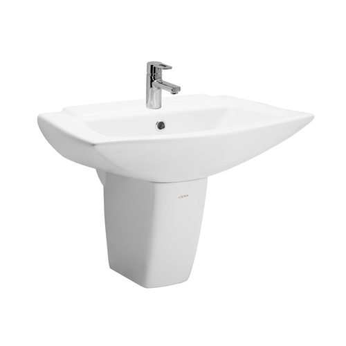 Ceramic CERA Bathroom Wash Basin