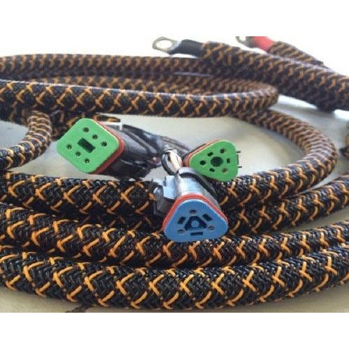 wiring harness view specifications details of wiring harness by rh indiamart com