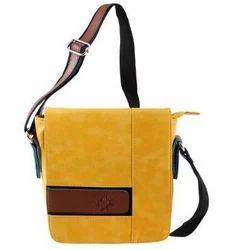 Metro 66 2039 Yellow Bag