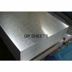 Gp Sheet