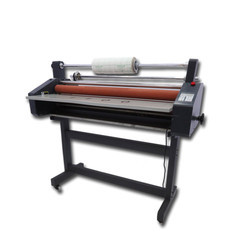 1000mm Manual Cold Lamination Machine
