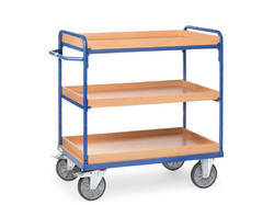 3 Tray Trolley