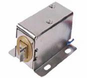 Electrical Cabin Lock