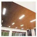 Armstrong Aluminium Baffles Ceilings