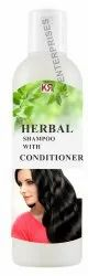 Herbal Shampoo With Conditioner