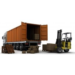 Container Stuffing Services
