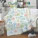Organic Baby Cloth Blankets