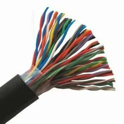 Multi Pair Flexible Cables