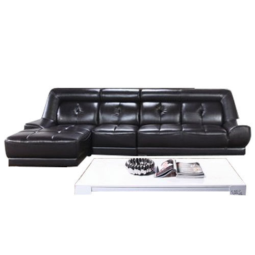 Superb Black Leather Sofa Set Gmtry Best Dining Table And Chair Ideas Images Gmtryco