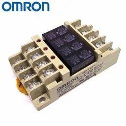 Omron Relay G6B-4BND 24VDC G6B-1114P-FD-US-P6B 24VDC Brand New And Original