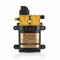 Agriculture Sprayer Pump Motors