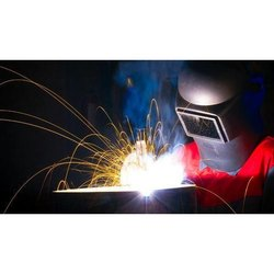 Welding Training Program Service