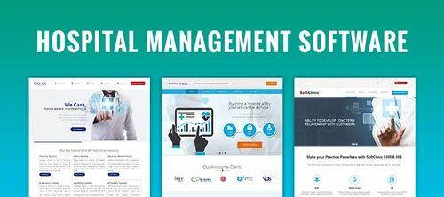 Erp Hospital Management Software