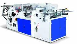 Carton Erecting Machine/ Lunch Box Making Machine.