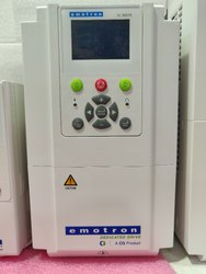 EMOTRON VSX48-006 AC Drive