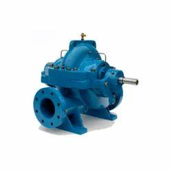 Electric 50 Hz Split Casing Pump, 1800-2200 Rpm