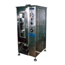 Lubricants Packing Machine