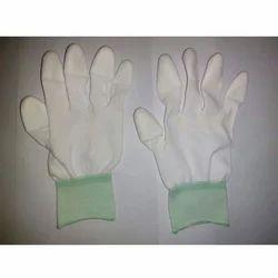 PU Tip Coated Gloves