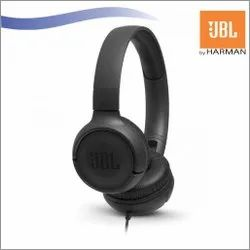 Wired Headphone (JBL Tune 500 Headphone)