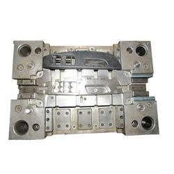 Stainless Steel Automotive Plastic Injection Mould
