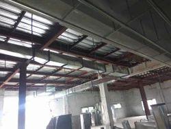 HVAC Duct