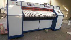 Superfab Flatwork Dryer Ironer, Capacity: 16