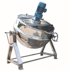Jelly Manufacturing Machine