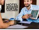 Hotel Booking Portal Development