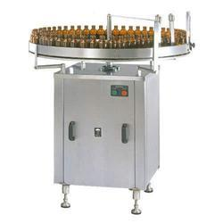 Turn Table Machine