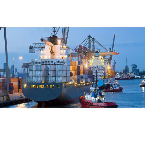 Top Ocean Freight Forwarding Service in Ghatkopar East