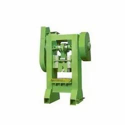 Power Press Pillar Type H Frame