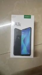 Mtk Mt6762r Black(Alos Available in Red) OPPO A1K Mobile Phone, 2GB