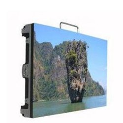 P6led light screen panel indoor rental