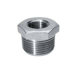 Stainless Steel Socket Weld Cap Bushing Fitting 316L