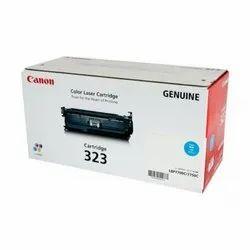 Canon 323 Cyan Toner Cartridge