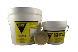 Aerol High Temperature Greases
