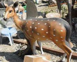 FRP Deer