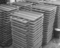 Mild Steel Hot Rolled Shuttering Plates, Thickness: 12-15 mm