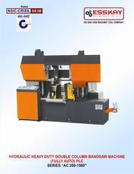 Fully Automatic Bandsaw Machine AC-300