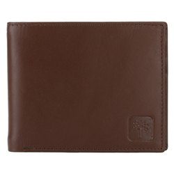 Woodland W 521041 Tan Men's Leather Wallet