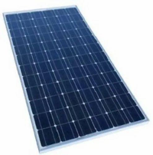 Tata Green Solar Panel Model 1255 Rs 1050 Number Saurabh Enterprises Id 20803725591