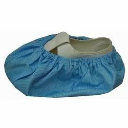 ESD Groundable Shoe Covers