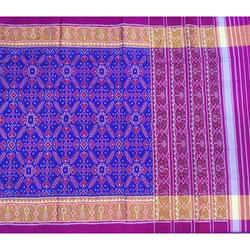 Traditional Patola Silk Saree